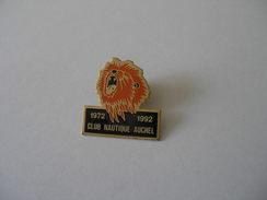 CLUB NAUTIQUE AUCHEL 1972 1992 - Natation