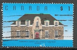 1987 $1 Architecture Used