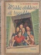 MEZZA DOZZINA Di RAGAZZI   -edizione   GENIO Di  Milano - 1943 (150410) - Unclassified