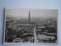 Breda (N-Br.) Panorama (fotokaart) 19?? - Breda