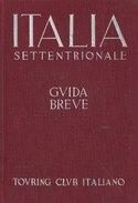ITALIA PARTE 1 - A Cura Del T.C.I. - Edizione 1937  (251110) - Carte Topografiche