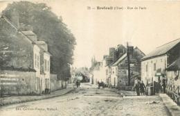 BRETEUIL RUE DE PARIS - Breteuil