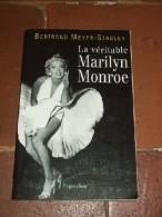 La Véritable Histoire De Marilyn Monroe. - Livres, BD, Revues