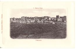 San Mauro Lo Forte - Matera