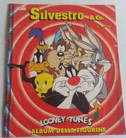 SILVESTRO & C. - EDIGAMMA ALBUM FIGURINE 1995 (161009) - Autres