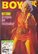 BOY  MUSIC -   36   Del    7 Settembre  1981  (210411) - Musique