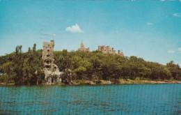 New York Thousand Islands Boldt Castle Children's Playhouse 1962