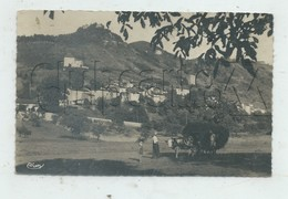 Ambérieu-en-Bugey (01) : MP D'un Charette Rentrée Des Foins  Au En 1957 (animé) PF. - Autres Communes