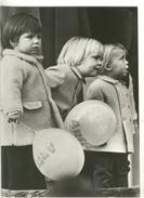 The Netherlands - Holland, Z.H. Prins Maurits, Z.K.H. Prins Willem Alexander & Z.K.H. Prins Friso,  Nr. 1153 - Koninklijke Families