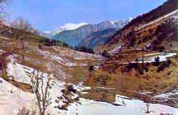 Nalter Valley Gilgit Pakistan - Formato Grande Viaggiata - E - Pakistan