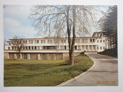 Postcard Grand Seminaire Centre Jean XXII Rue Jules Wilhelm Luxembourg My Ref B2198 - Other
