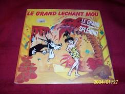 LE GRAND ORCHESTRE DU SPLENDID ° LE GRAND LECHANT MOU - Collections Complètes