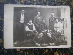 Vrbas-photo Postcard-1912  (3729) - Serbia