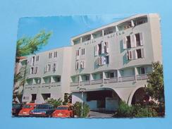Hotel NEPTUN - POREC ( Riviera ) Anno 1971 ( Zie Foto Voor Details ) !! - Yougoslavie