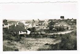 Oude Postkaart Oostduinkerke Panorama (pk410) - Oostduinkerke