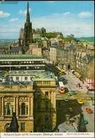 Parliament Square And The Lawnmarket, Edinburgh, Scotland - Sin Clasificación