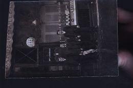 COIFFEUR BARBIER MR CHEREAU CP PHOTO - Cartes Postales
