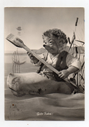 MECKI - Gute Fhart - Viaggiata Nel 1956 - (FDC3157) - Cartolina Nr. 23 - Mecki
