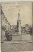 Grammont La Fontaine Marbol  (4537) - Geraardsbergen