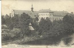 Grammont Institut Des Joséphites   (4538) - Geraardsbergen