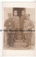 WWI - HANSEATEN HAMBOURG - 12 EME REGIMENT - ALLEMAND - CARTE PHOTO MILITAIRE - Guerre 1914-18