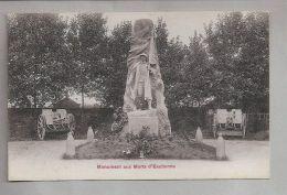 CPA - Eaubonne (95) - Monument Aux Morts - Eaubonne