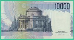 10 000 Lires - Italie - N° EB780606R - Spl - - [ 2] 1946-… : Républic
