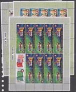 Cook Islands 1975 Space Soyuz/Apollo M/s ** Mnh (F6103)