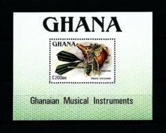 Ghana  Nº Yvert  HB-128  En Nuevo - Ghana (1957-...)