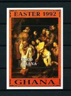 Ghana  Nº Yvert  HB-187  En Nuevo - Ghana (1957-...)