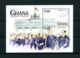 Ghana  Nº Yvert  HB-191  En Nuevo - Ghana (1957-...)