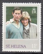 ST. HELENA     SCOTT NO.  373     MNH       YEAR  1982 - America (Other)