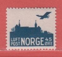1941 ** (sans Charn., MNH, Postfrisch)   Yv  PA 3    Mi  A 230    NHK  253