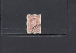 PERU'  1951 -  Yvert  416° -  Pro Disoccupati - Peru