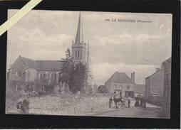 Mayenne - La Boissiere , Marechal-ferrand (petit Plan) - France