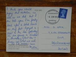 Postcard, Tutankhamun