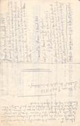 Brouillon Ancien Trésor Du Télémaque En Seine Quillebeuf Sur Seine 27 Eure Trésor Des Rois De France Or Joyaux épave - Documenti Storici