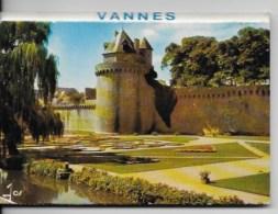 Carnet  Photos VANNES - Lugares