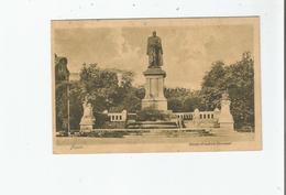 POSEN (POZNAN POLOGNE) 9 KAISER FRIEDRICH DENKMAL  1919 - Polonia