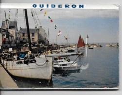 Carnet  Photos QUIBERON - Lugares