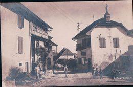 L'Abergement (4657) - VD Vaud