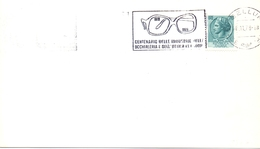 BELLUNO OCCHIALERIA   (GEN170174) - Professioni