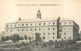 PAPINEAUVILLE JUNIORAT DE LA COMPAGNIE DE MARIE - Quebec
