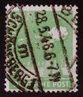 5321) Allierte Besetzung MiNr. 946b Gestempelt Fotobefund Schlegel BPP Mi. 130.- - Gemeinschaftsausgaben
