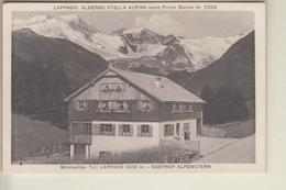 Q71177 LAPPAGO LAPPACH BOLZANO - Bolzano