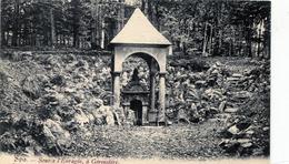 Spa. Source L'Enragée, à Gèronstère - Liege
