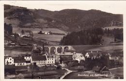 Steinhaus Am Semmering - Steinhaus Am Semmering