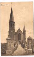 B-6180    LOOZEN : Kerk - Bocholt