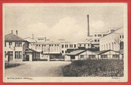 68 - WITTELSHEIM - Puits De Mines - AMELIE I - Mines De Potasse D' Alsace - Voir état - Sin Clasificación
