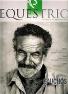 Equitation.  EQUESTRIO, The Voice Of The équestrian World.  Edition Américaine.  été 2014. - Sports